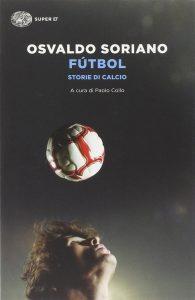 libri sul calcio futbol soriano