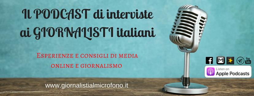 migliori podcast italiani