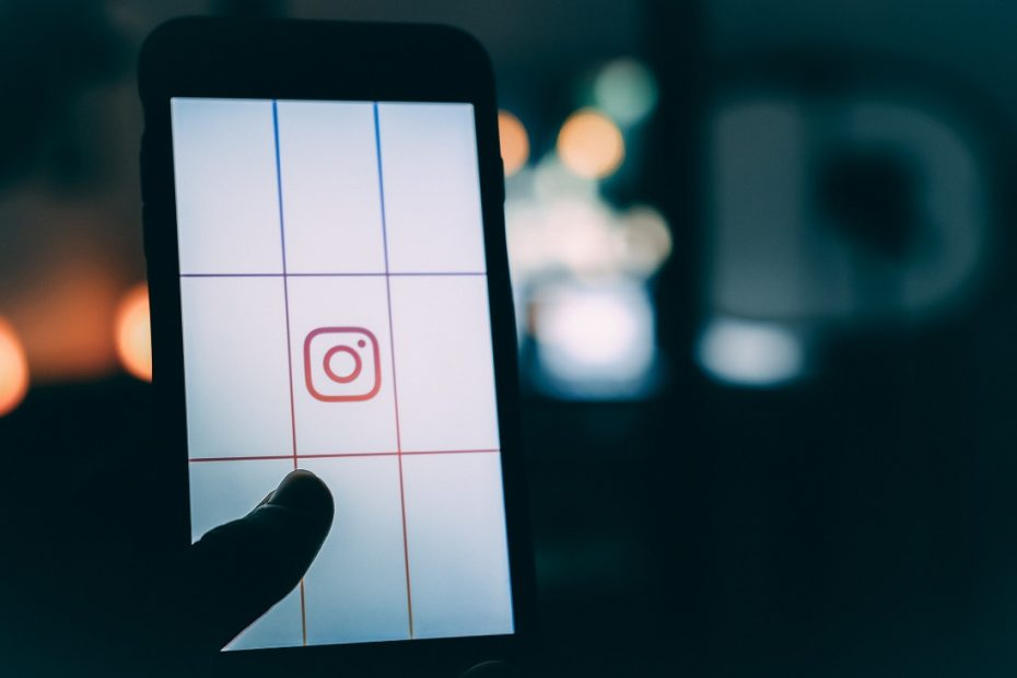 app per storie su instagram