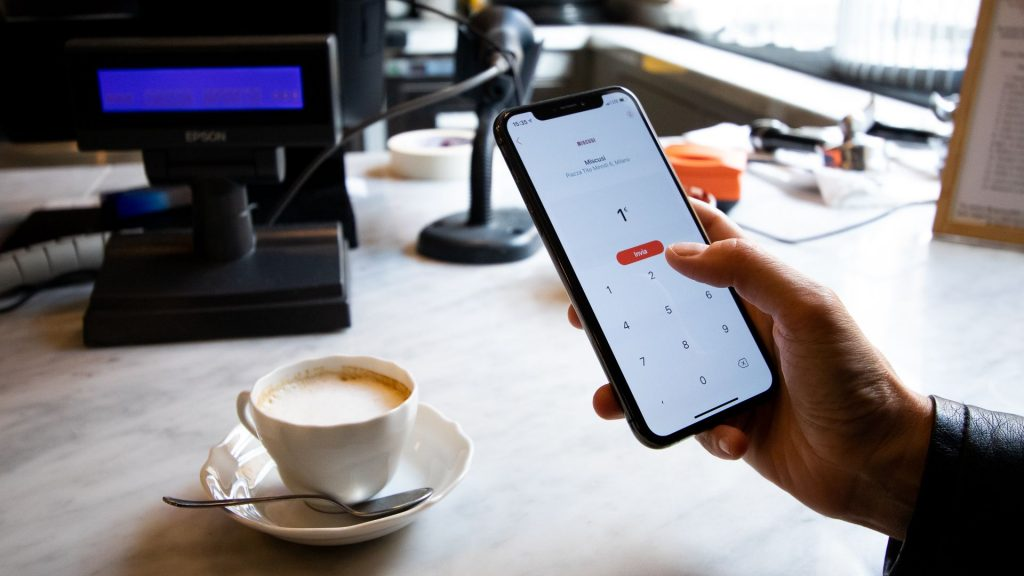 app per pagamenti