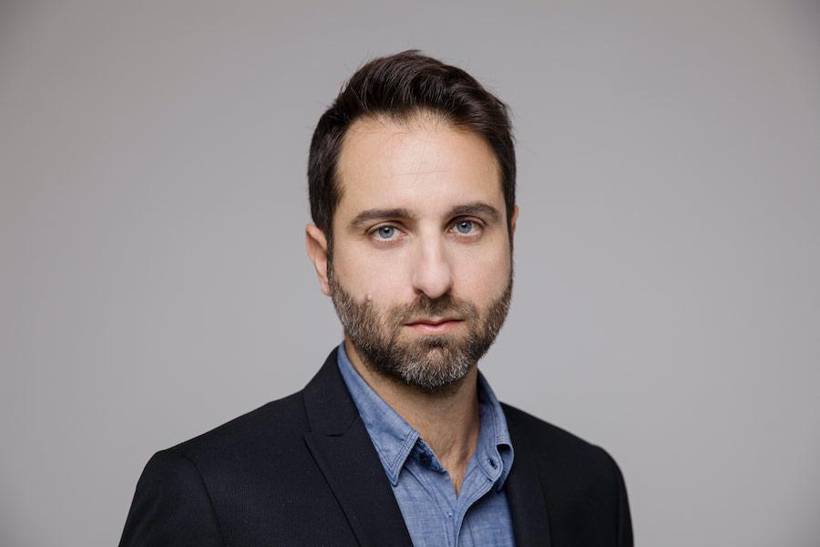Matteo Caccia podcast