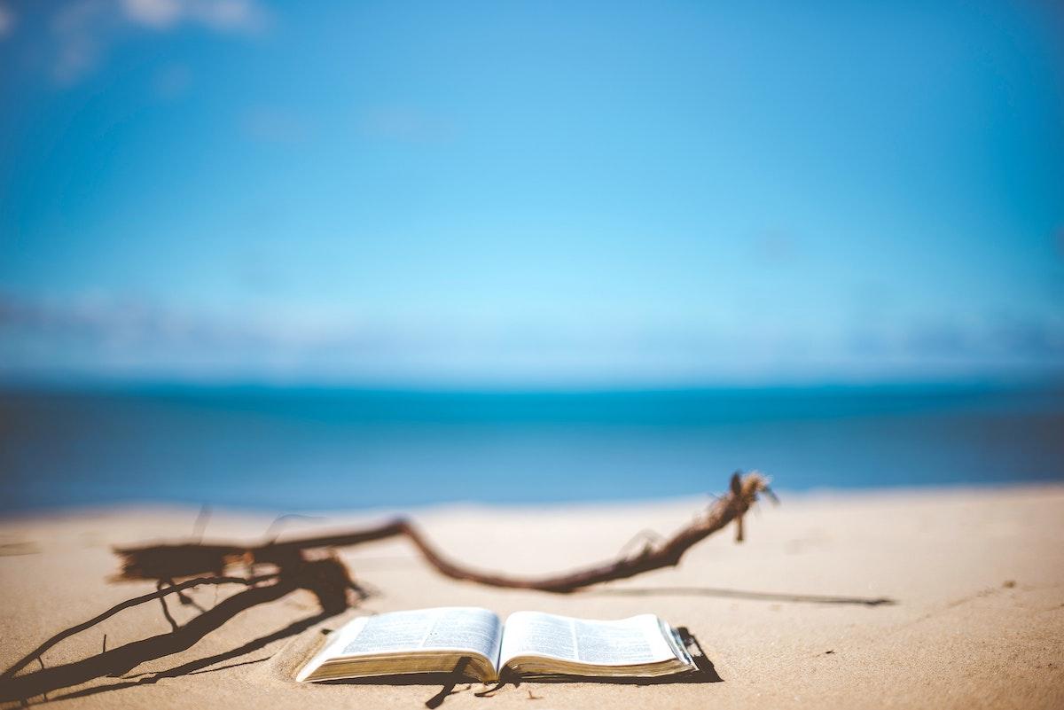 libri sul mare